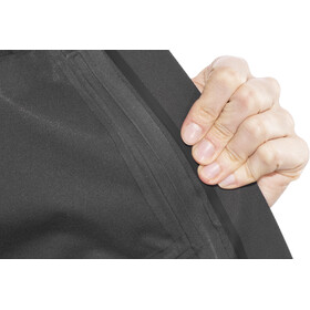 Haglöfs Eco Proof Jacket Dame slate